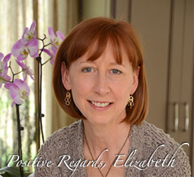 Elizabeth Berry Certified Feng Shui Consultant